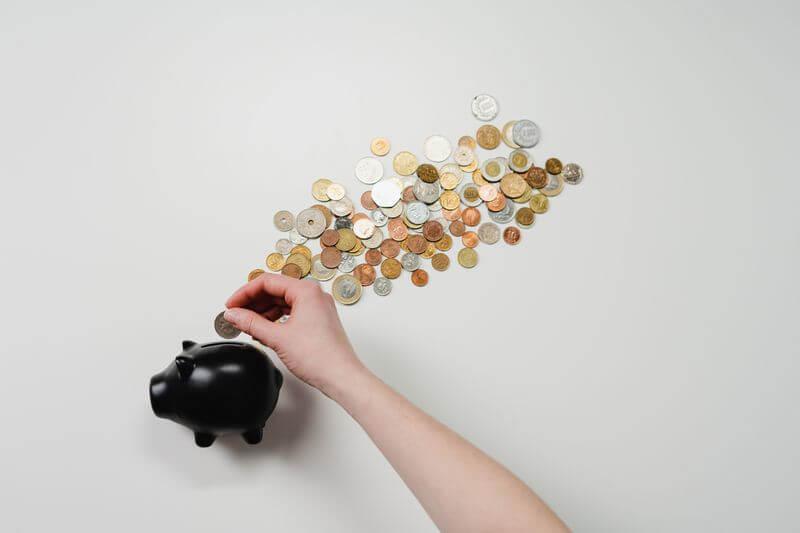 被動收入現金流